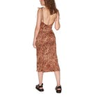 Robe Free People Show Stopper Midi