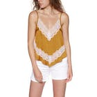 Free People Your Eyes Women's Camisole Vest