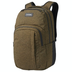 Dakine Campus L 33l Backpack - Dark Olive