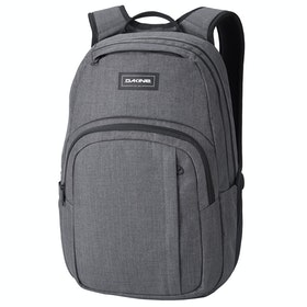 Dakine Campus M 25l Backpack - Carbon Ii