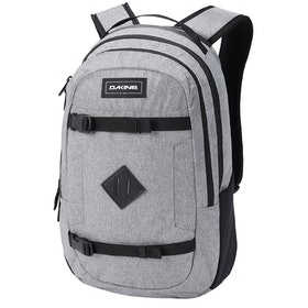 Dakine Urbn Mission Pack 18l Backpack - Greyscale