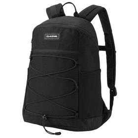 Dakine Wndr Pack 18L Backpack - Black Ii
