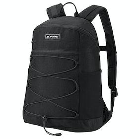 Plecak Dakine Wndr Pack 18L - Black Ii