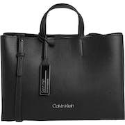 Calvin Klein Sided Large Tote Einkaufstasche