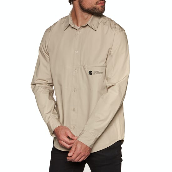 Camisa Carhartt Coleman
