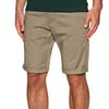 Carhartt Swell Short Shorts - Leather