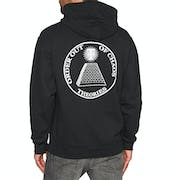 Theories Of Atlantis Chaos Pullover Hoody