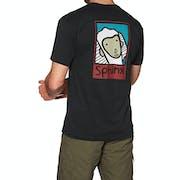 Theories Of Atlantis Follow The Leader 2 Short Sleeve T-Shirt