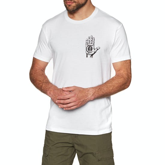 Theories Of Atlantis Mystic Advisor Short Sleeve T-Shirt