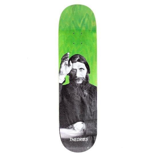 Theories Of Atlantis Rasputin 8.38 Inch Skateboard Deck
