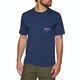 Brixton Luster Pocket Short Sleeve T-Shirt