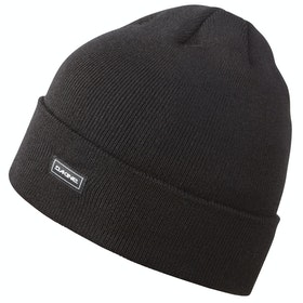 Лыжная шапка Dakine Andy Merino - Black