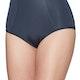 Rip Curl G-Bomb 1mm Long Sleeve Hi Cut Shorty Womens Wetsuit