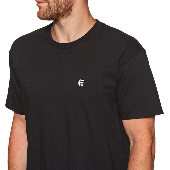 Etnies Team Emb. Short Sleeve T-Shirt
