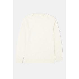 Albam Classic 196A Sweatshirt - Ecru