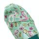 Toms Alpargata Unicorn Girls Slip On Shoes