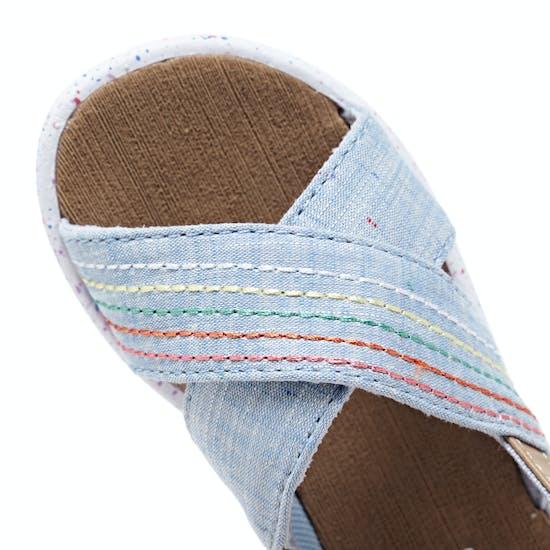 Sandales Toms Viv