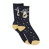 Theories Of Atlantis Abduction Sports Socks - Navy