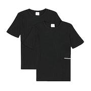 Camiseta de manga corta Calvin Klein Crew Neck 2 Pack
