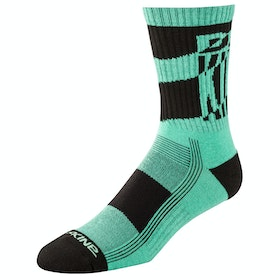 Dakine Step Up Socken - Electric Mint