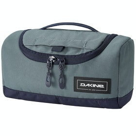 Dakine Revival Kit MD Washbag - Dark Slate
