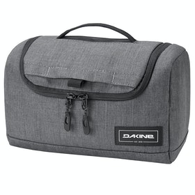 Dakine Revival Kit LG Washbag - Carbon