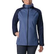 Berghaus Deluge Pro Shell Af Womens Waterproof Jacket