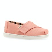 Toms Heritage Canvas Kids Toddler Shoes