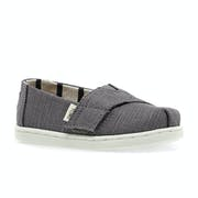 Toms Tiny Heritage Canvas Classic Kids Shoes