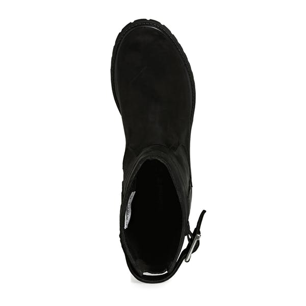 Timberland New Nellie Pull On W Black Women's Boots