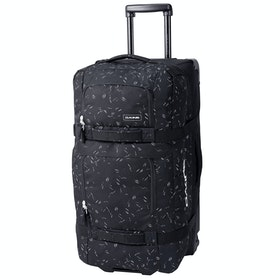 Dakine Split Roller 85L Small Luggage - Slash Dot