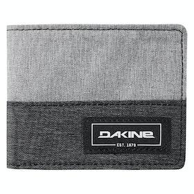 Dakine Payback Wallet - Greyscale