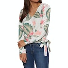 Roxy Empire State View Ladies Top