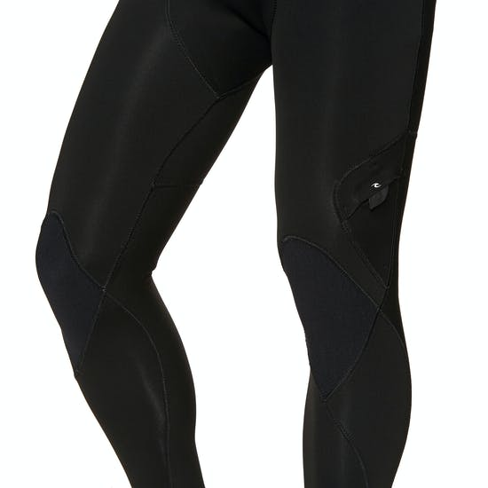 Rip Curl MADSTEEZ E-Bomb 3/2mm Zip Free Wetsuit