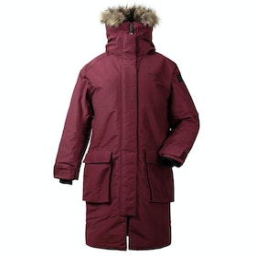 Didriksons Golda Ladies Jacket - Anemon Red