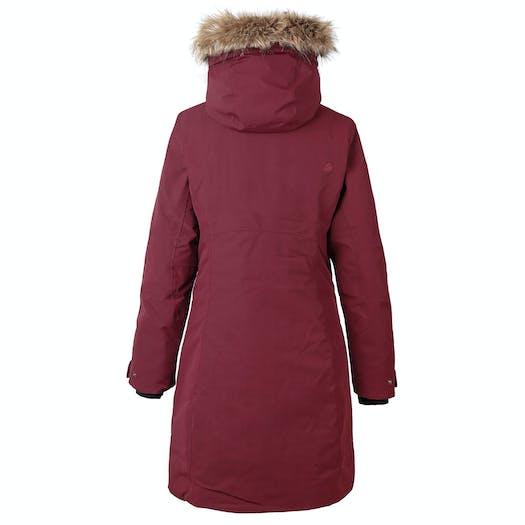 Didriksons Mea Ladies Waterproof Jacket