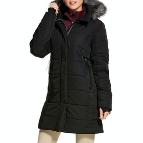 Ariat Gesa Ladies Down Jacket - Black
