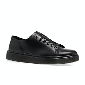 Dr Martens Dante Dress Shoes - Black Brando