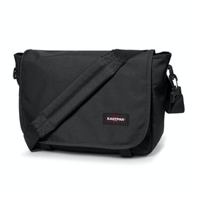 Eastpak JR Messenger Bag - Black