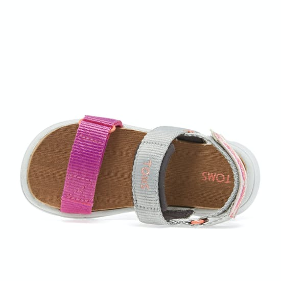 Sandalias Toms Ray Water Friendly
