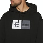 Etnies Eblock Mens Pullover Hoody
