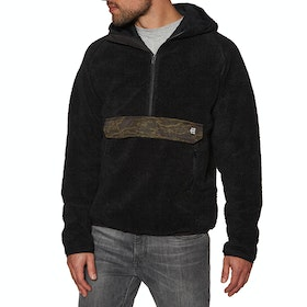 Etnies Eta Coda Sherpa Fleece - Black