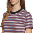 Volcom Heywood Ladies Short Sleeve T-Shirt