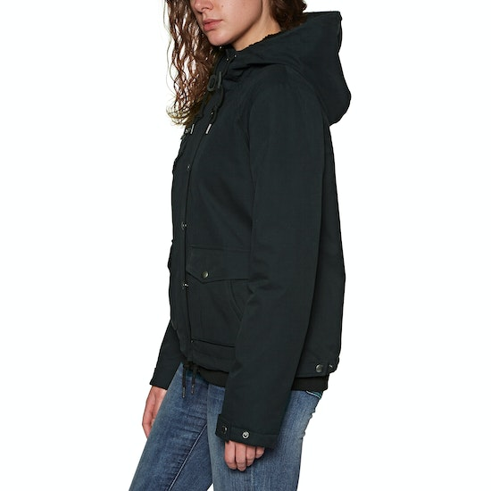 Veste Femme Volcom Walk On By Short 5k