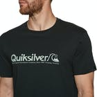 Quiksilver Modern Legends Short Sleeve T-Shirt