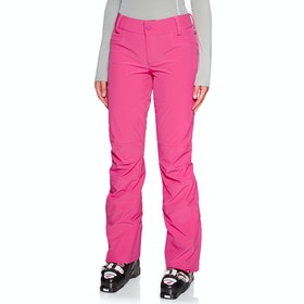 Roxy Creek Womens Snow Pant - Beetroot Pink