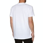 DC Lightspeed Mens Short Sleeve T-Shirt