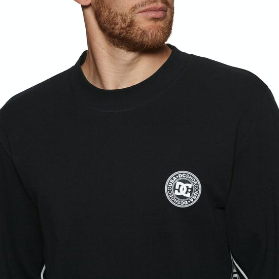 DC Presnen Crew Sweater