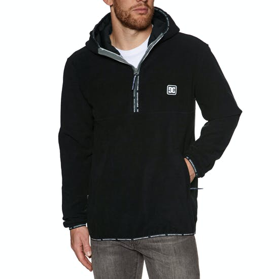 DC Shepton Pullover Hoody