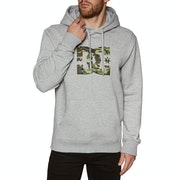 DC Star Pullover Hoody
